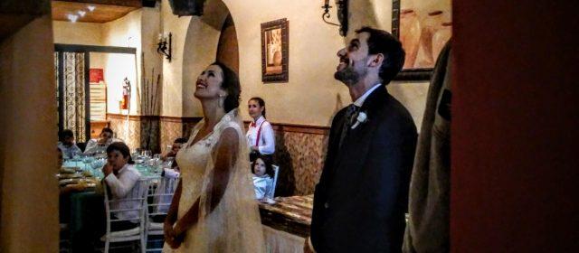 22 de Octubre. Boda Manolo & Ana